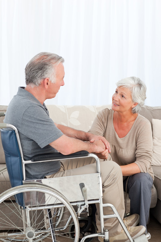 Disability assistance in bankruptcy court