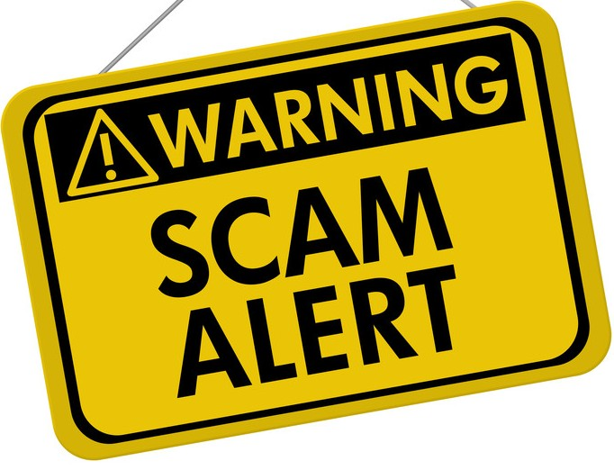 Scammers pose as bankruptcy attorneys